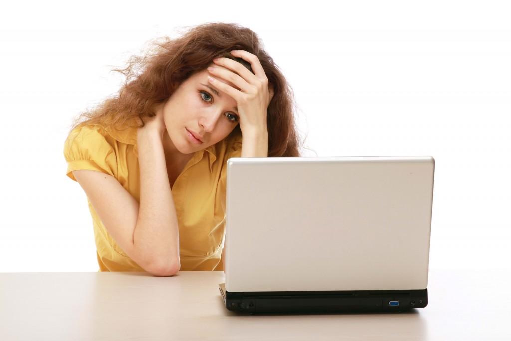 10 ошибок женщины в Интернет Знакомствах. Ошибка 8