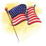 День Влюбленных и День Прибытия в США