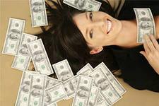 с деньгами