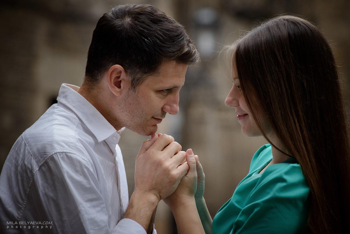 Знакомства к браку