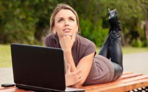 Как работать с курсами Школы Интернет Знакомства?