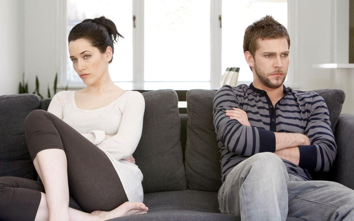 Три причины, по которым мужчина не делает предложения. Причина первая