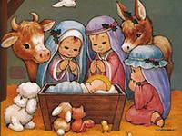 """Акция """"От Рождества до Рождества"""" – читай и успей!"""