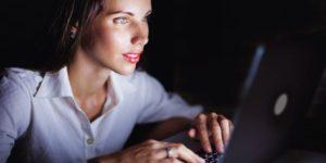 Чаты на сайтах как способ знакомства